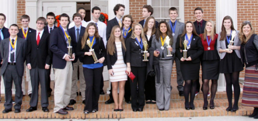 First Flight High School DECA Regionals, 12-13-12_1