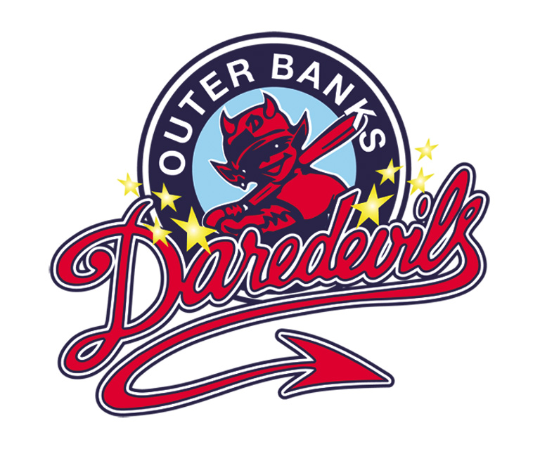 Daredevils baseball comes back to the Outer Banks.