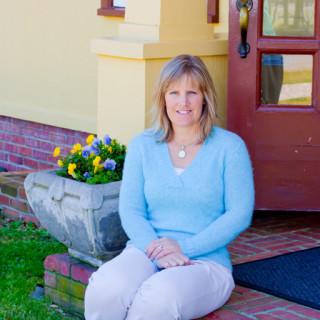 Jenn Sweigart, COO of the Whalehead Club.