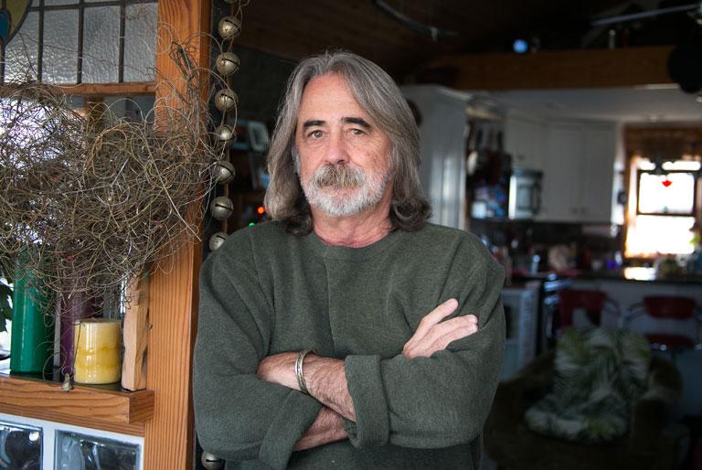 Bob Furr. Photo, K. Wilkins Photography