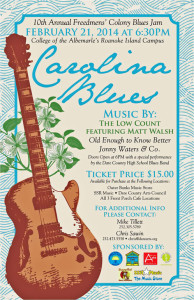 web2014-Carolina-Blues-Poster
