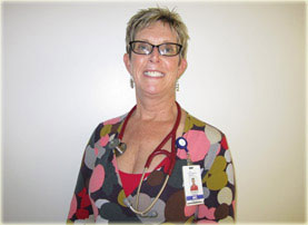 Dr. Christine Petzing