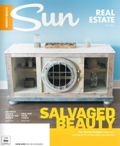 North Beach Sun Outer Banks Magazine Fall 2015