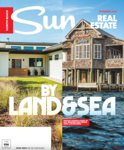 Current Print Issue | North Beach Sun | Outer Banks News