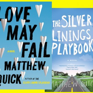 Two novels by Matthew Quick.