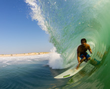Getting The Shot: An Interview With Outer Banks Lens Man Matt Lusk
