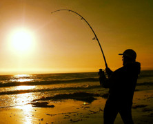 Top 10 OBX Fishing Tips for Beginners