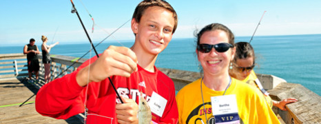 OBX VIP Fishing Tournament Largest in World