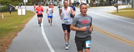 Outer Banks Marathon Weekend a Huge Success
