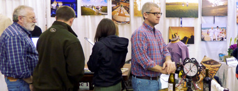 OBX Expo Showcases Local Wedding Industry