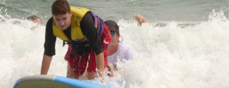 5th Annual Surfing for Autism Huge Success