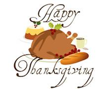 Gourmet Thanksgiving Feasts at OBX Restaurants