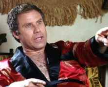 Raising Will Ferrell (Every Night Live!)