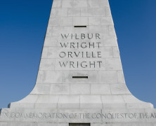 Outer Banks Mystery Revealed: What's Really Inside the Wright Brothers National Memorial