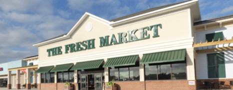 The Fresh Market Opens in Nags Head