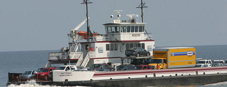 Opposition to Outer Banks Ferry Tolls Gains Support