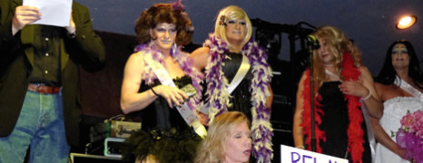2014 Womanless Beauty Pageant Huge Success