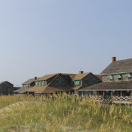 History by the Sea—The Unpainted Aristocracy of Nags Head