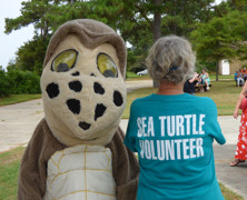 STAR Sea Turtle Rehab Facility Officially Opens