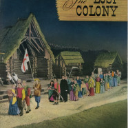 Lost Colony Celebrates 75th Anniversary