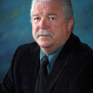 Dare County Commissioner, Richard Johnson.