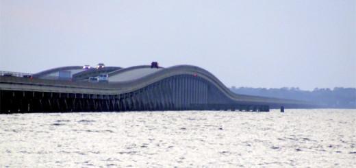 Wright Memorial Bridge